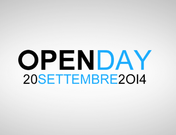 ABSONANT OPEN DAY 2014