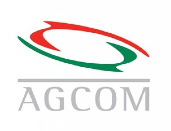 AGCOM Tavolo Tecnico Livelli Sonori